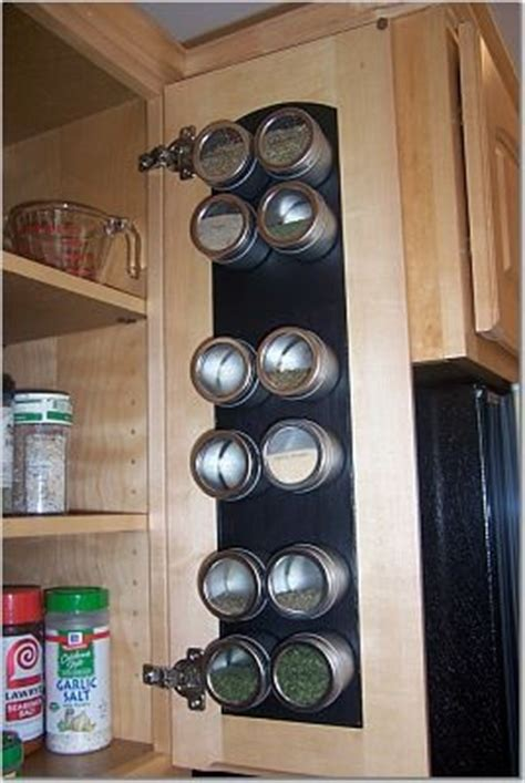 Magnetic Chalkboard Spice Rack by 265 Best Images About Ikea Kitchen Ideas On