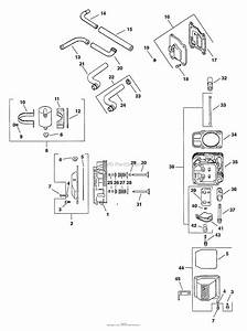 Kohler Cv20-65523 Ransomes 20 Hp  14 9 Kw  Parts Diagram For Head  Valve  Breather