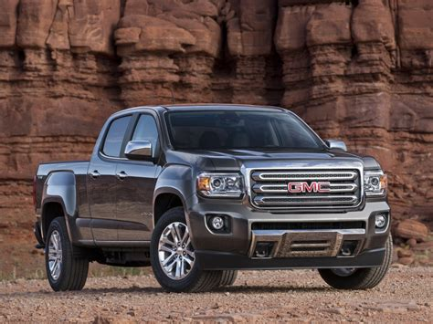2019 Gmc Canyon  Changes, Redesign, Engine, Price, Denali
