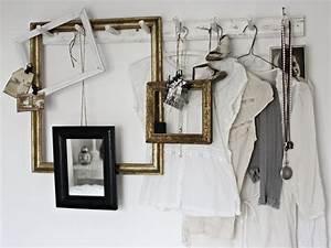 Black gold white frames for bedroom wall shelf