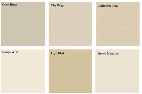 benjamin beige paint colors what color