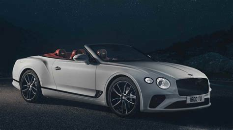 2019 Bentley Continental Gt Specs by 2019 Bentley Continental Gt Convertible Drive Review