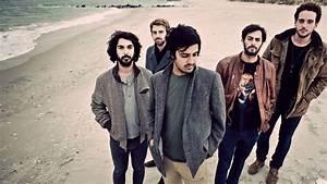 Young the Giant | Music fanart | fanart.tv