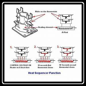 Goodman Electric Furnace Sequencer Wiring Diagram