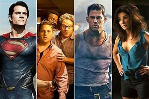 New, Movie, Releases, U2014, June, 2013