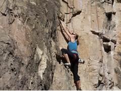 Rock Climbing Tips for the Beginner     A Greek Adventure  Rock Climbing