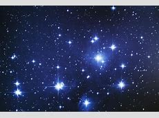 The secret connection between the Pleiades Star Cluster