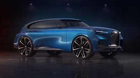 This Bugatti SUV Rendering Looks Cool, But Should They ...