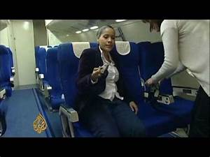 Air France introduces 'fat tax' - YouTube