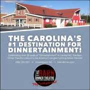 The Barn Greensboro Nc by The Barn Dinner Theatre 31 Photos 10 Reviews