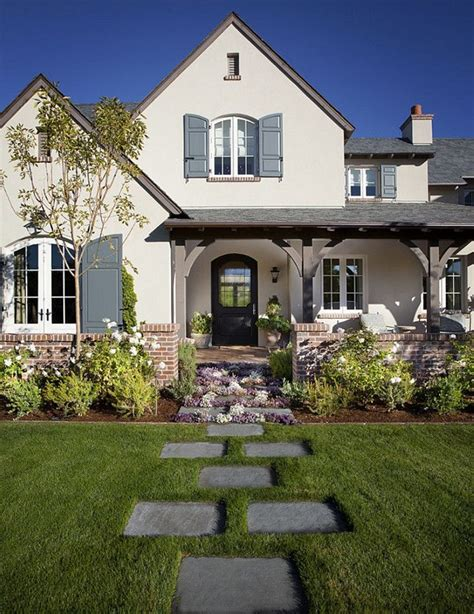 western style landscaping landscaping western style house exterior designs ideas house style design landscaping western