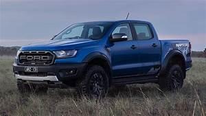 Ford Ranger Raptor : ford ranger raptor ~ Medecine-chirurgie-esthetiques.com Avis de Voitures