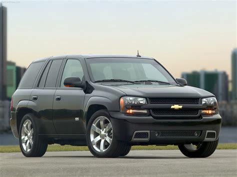 Chevrolet Trailblazer Picture by Chevrolet Trailblazer Ss 2006 Picture 05 1280x960