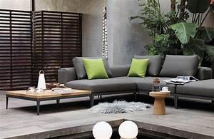 Salon Vert De Gris : salon gris et vert anis fabulous dco deco salon gris et ~ Melissatoandfro.com Idées de Décoration