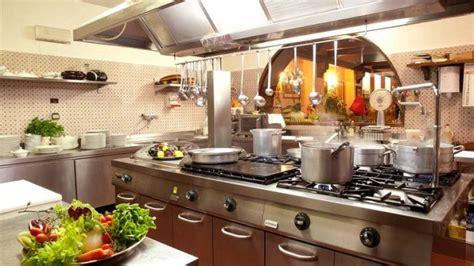 Cucina Di Ristorante by La Cucina Di Un Ristorante Quali Sono Le Regole Da