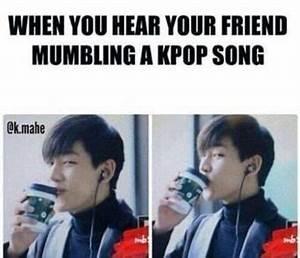 Funny Kpop meme... Funny Got7 Quotes