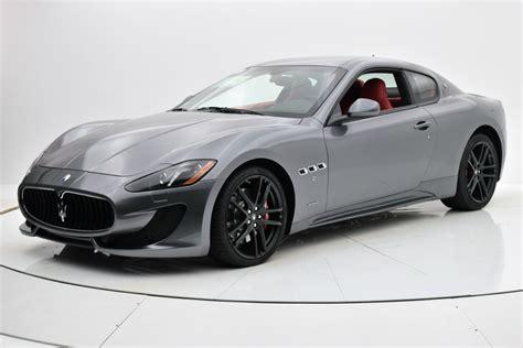 Maserati Granturismo Photos Prices Reviews Specs The Car