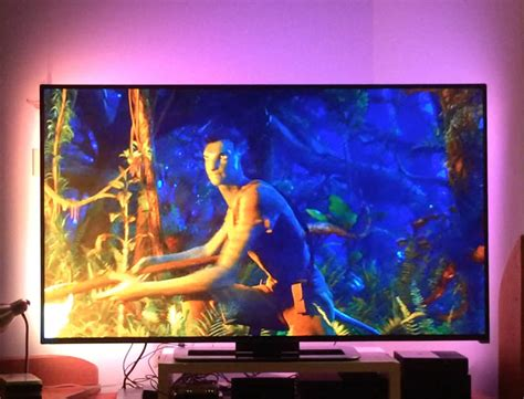 Tweakingall Ambient Lighting With Xbmc Boblight