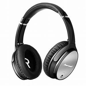 Bluetooth Kopfhörer On Ear Test : bluetooth wireless faltbar kopfh rer noise cancelling ~ Kayakingforconservation.com Haus und Dekorationen