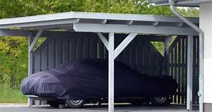 Dachbelag Für Carport : carport baubeschreibung f r selbermacher ~ Michelbontemps.com Haus und Dekorationen