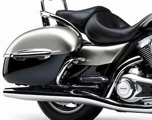 Kawasaki Vn 1700 : motorrad occasion kawasaki vn 1700 classic tourer kaufen ~ Kayakingforconservation.com Haus und Dekorationen