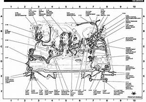 1990 Ford Bronco 2 Fuse Box Diagram