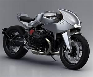Cafe Racer Bmw : bmw r ninet enhanced racer by dab design bikebound ~ Medecine-chirurgie-esthetiques.com Avis de Voitures