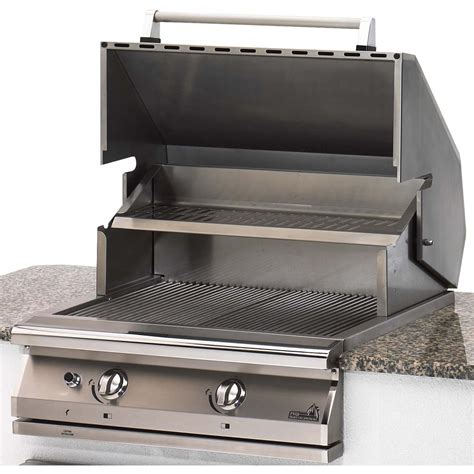 cost of built in grill deals pgs legacy newport gourmet 30 inch built in natural gas grill with infrared rear sales
