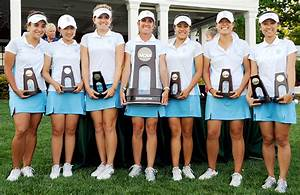 Women's golf finishes a successful season in championships ...