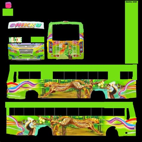 gaming garage   skin images  bus bus games