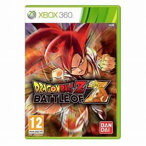 Dragon Ball Z Battle Of Z Edition Day One Xbox 360