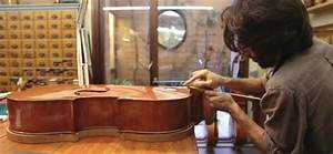 Watch A Luthier Birth A Cello In This Hypnotic Documentary