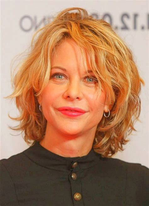 Short curly haircuts for older women Hair Style and