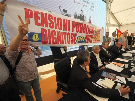 Consiglio Dei Ministri Oggi Pensioni by Rimborsi Pensioni Decreto In Arrivo Luned 236 In Consiglio