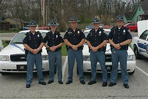 Four Probationary Troopers Issued Police Cars to Start ...