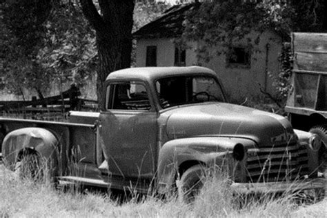 chevy pickup specs   runs