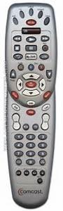 Buy Comcast Rc147550502sb Rc1475505  02sb Cable Box Remote