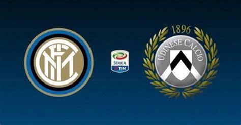 Inter de Milão x Udinese: saiba como assistir ao jogo AO ...