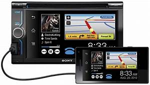 Application Compatible Mirrorlink : sony xav601bt 6 1 inch bluetooth av receiver discontinued by manufacturer car ~ Medecine-chirurgie-esthetiques.com Avis de Voitures