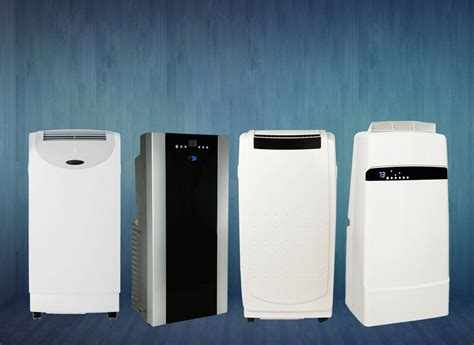 choose portable air conditioner home appliances