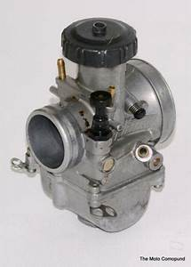 Kx 125 Carburetor  Motorcycle Parts