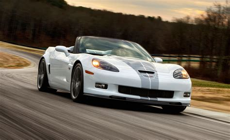 Chevrolet Corvette 427 2013  Best Cars Collections