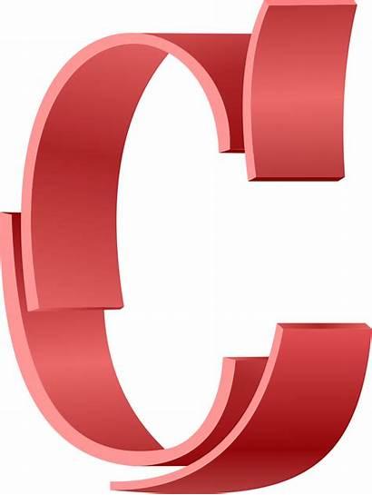 Letter Draw Corel Letters Tutorial Channel