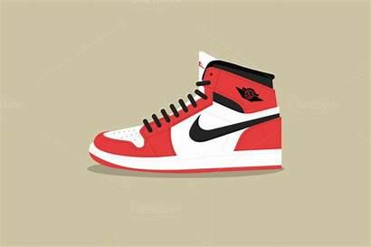 Jordan Clipart Air Nike Shoes Jordans Retro