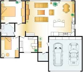 Decorative Simple House Layouts by Illumination An Important Tool To Glam Up Interiors