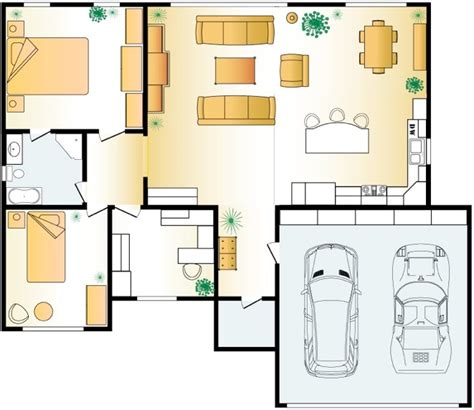 layout of house importance of 2d floor layout in interior design