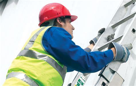 working  height safety information seton uk