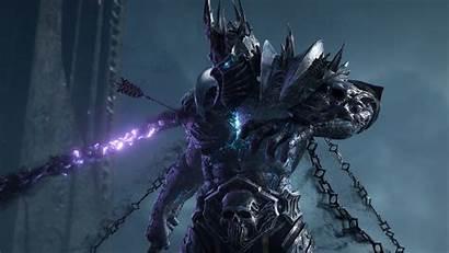 Shadowlands Warcraft 4k Wallpapers 1080p Backgrounds 2400
