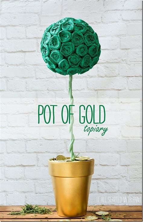 awesome diy st patricks day decor projects