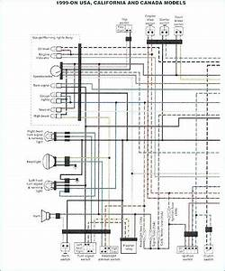 Yamaha Road Star 1700 Wiring Diagram